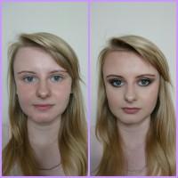 makijaż make up